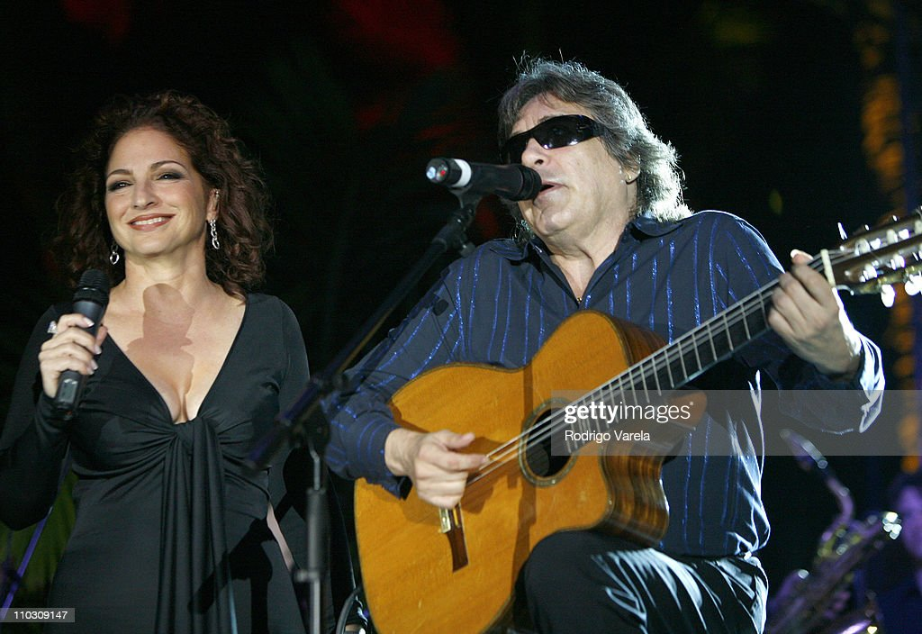 Gloria Estefan Foundation Gala - Private Performance : News Photo