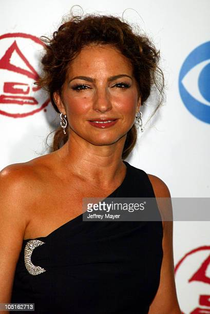 Gloria Estefan during 4th Annual Latin GRAMMY Awards Arrivals at American Airlines Arena in Miami Florida United States