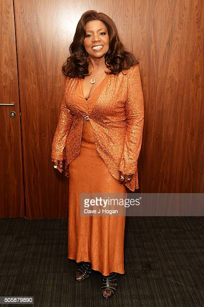 Gloria Gaynor Stock Photos And Pictures Getty Images