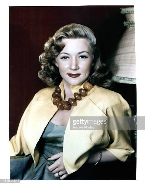 Gloria Grahame, circa 1955.