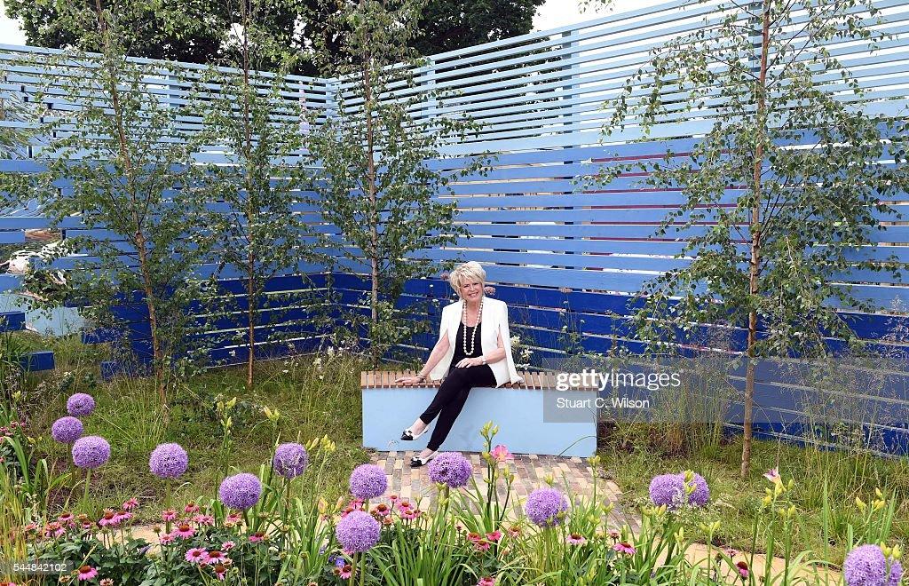 RHS Hampton Court Flower Show - Launch
