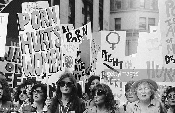 """an overview of the feminist movement What is third-wave feminism a new directions essay m rebellion against their """"feminist mothers"""" vide a comprehensive overview of the movement."""