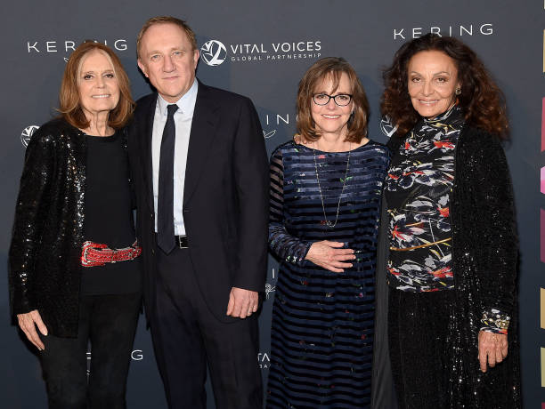 NY: 2019 Vital Voices Solidarity Awards