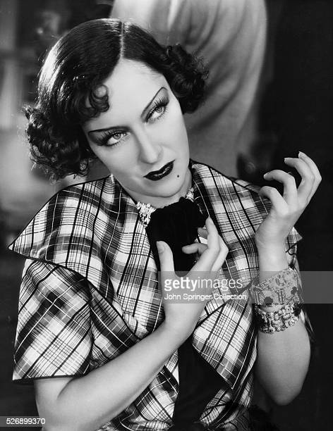 Gloria Swanson plays Frieda in the 1934 film Music in the Air