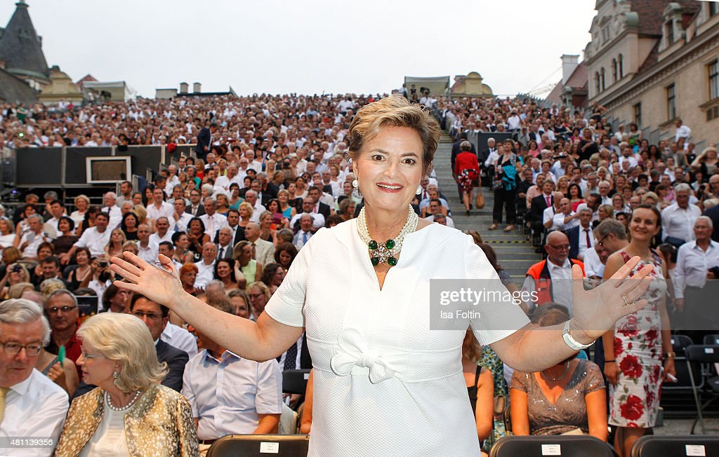 Gloria Von Thurn Und Taxis Attends The Thurn & Taxis
