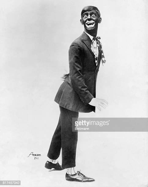 Glorified in Blackface Eddie in blackface hit the Follies Ziegfeld's glamorous contribution to show business early In fact by 1917 the energetic...