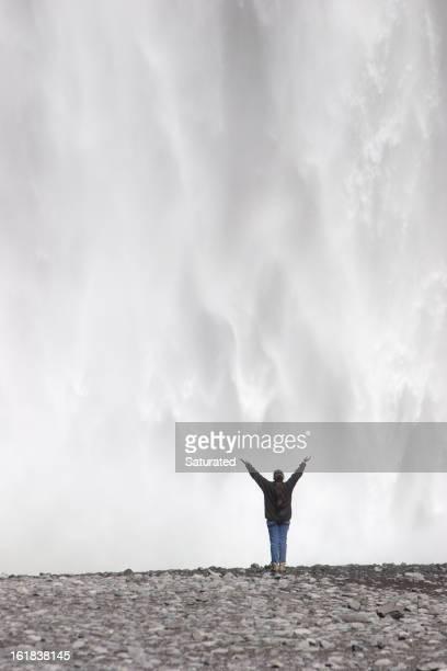 Glorious Waterfall