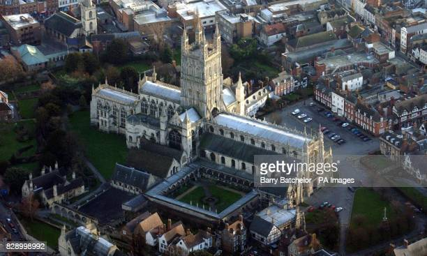 Gloucester Cathedral which recently been given a top national tourist award The building and its staff have been praised by the English Tourism...