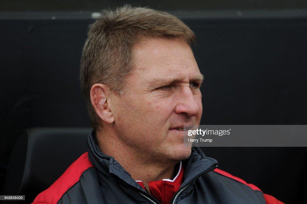 Exeter Chiefs v Gloucester Rugby - Aviva Premiership