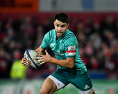 gloucester united kingdom conor murray munster