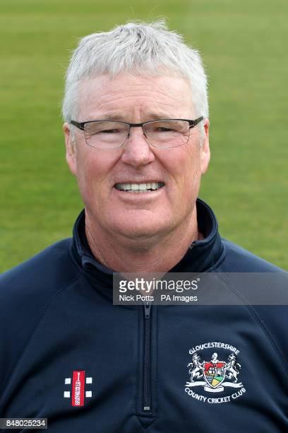 Gloucestershire Director of Cricket John Bracewell