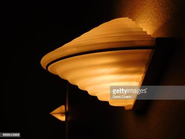 Glow lamps
