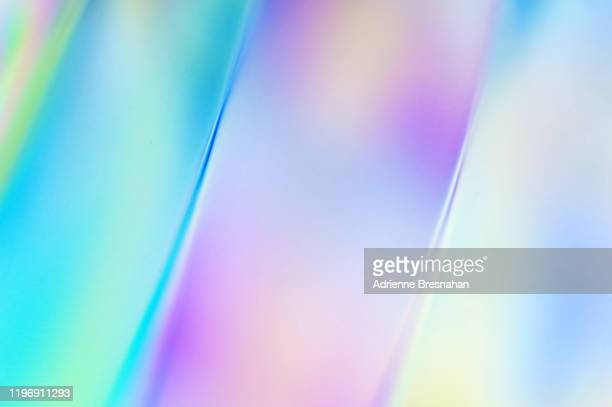 glowing pastel stripes - the slants stock pictures, royalty-free photos & images