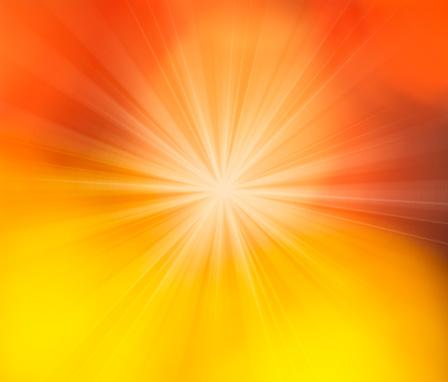 Glowing star - gettyimageskorea
