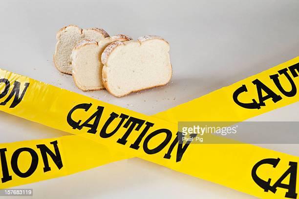 Gluten Allergy - 1