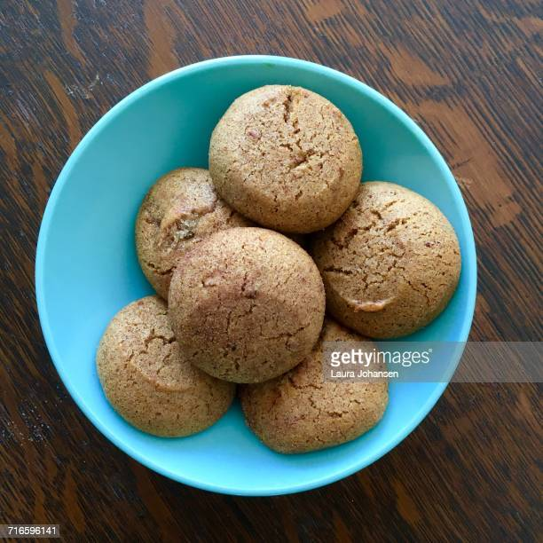 gluten free - snickerdoodle stock pictures, royalty-free photos & images