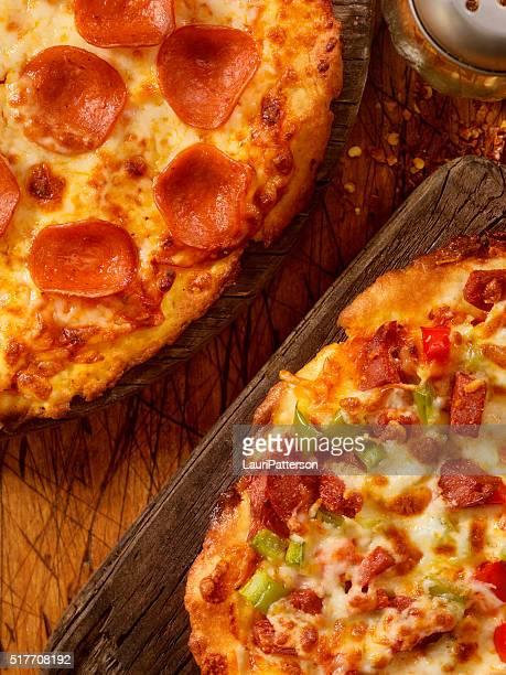 Gluten Free Pizzas