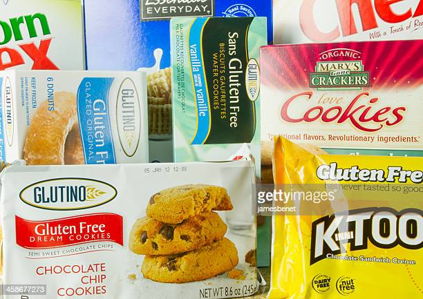 Gluten Free Starch Products