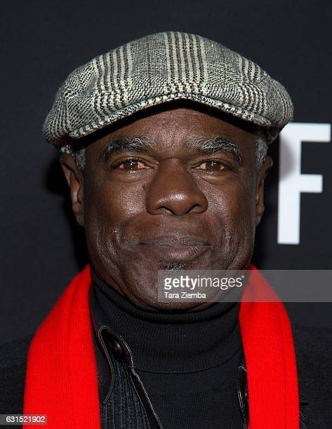 Glynn Turman arrives to the premiere of The Weinstein Company's 'The Founder' at ArcLight Cinemas Cinerama Dome on January 11 2017 in Hollywood...