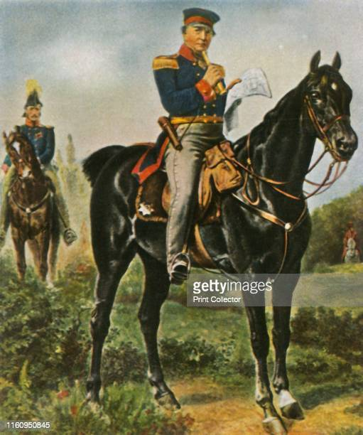 Gneisenau, . Prussian field marshal August Wilhelm Antonius Graf Neidhardt von Gneisenau was a prominent figure in the reform of the Prussian...