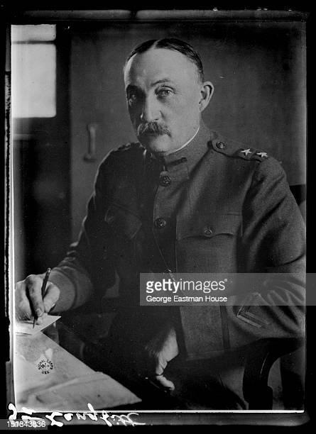 Gn'l Langfitt SIGNAL CORPS / USA between 1900 and 1919