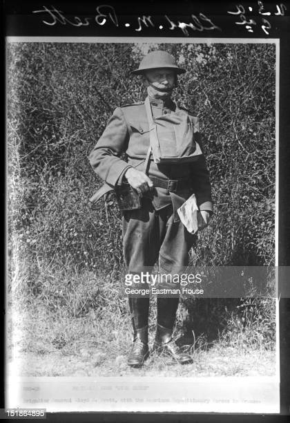 USA Gn'l Lloyd MBrett /286T8 between 1900 and 1919