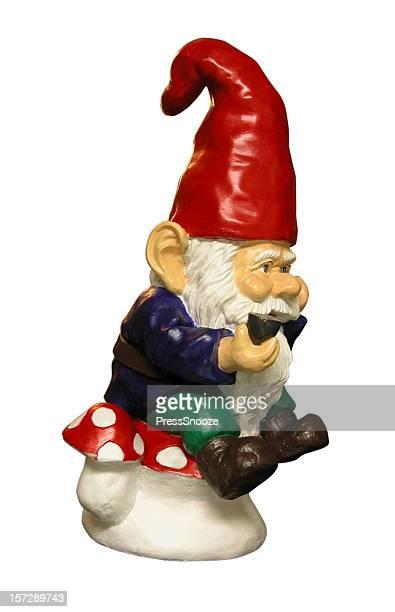 Gnome mit path