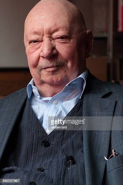 Günter Kunert Schriftsteller
