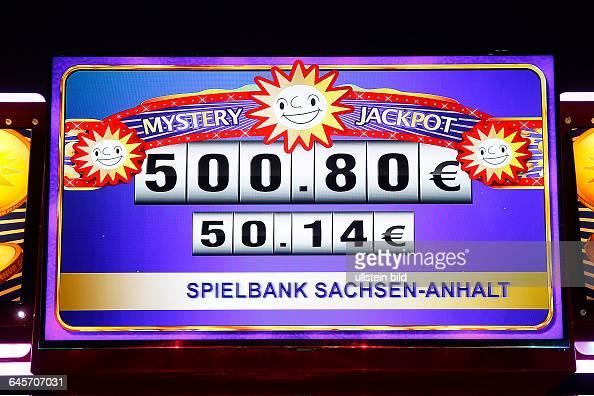 Spielbank Sachsen