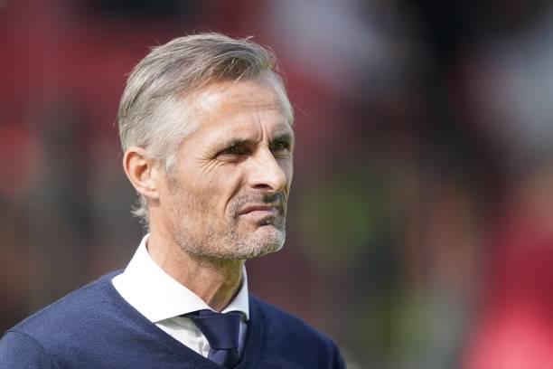 NLD: Go Ahead Eagles v PEC Zwolle - Dutch Eredivisie