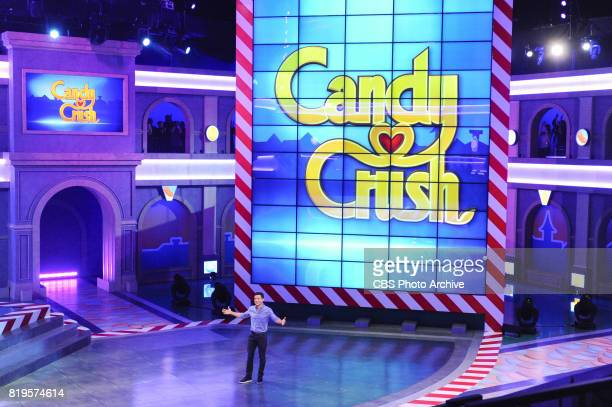Go Big or Go Home CANDY CRUSH is a live action game show based on the globally renowned mobile game franchise where players match colorful candies in...