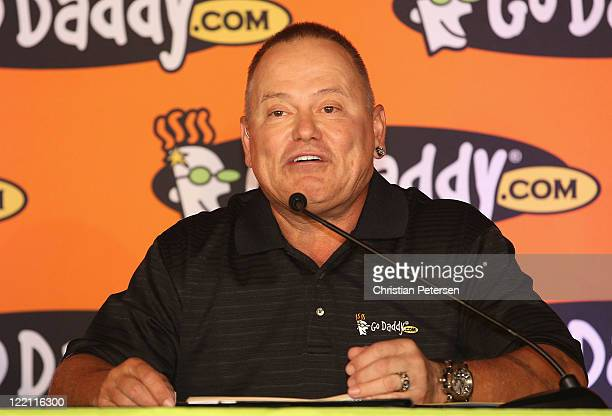 52 Godaddy Com Bob Parsons Pictures, Photos & Images - Getty