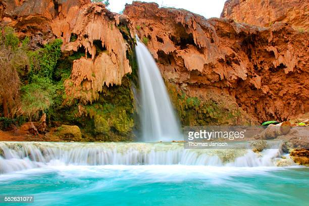 go find your national park - supai stock photos and pictures