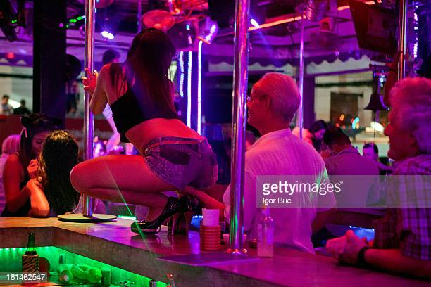 CONTENT] Go go bars in Thailand are packed with young fun willing girls who want nothing more than to spend time with you provided you pay the right...