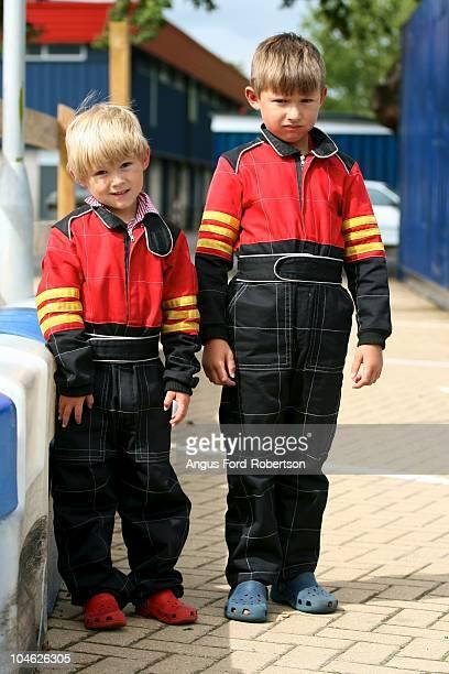 Go Kart Boys