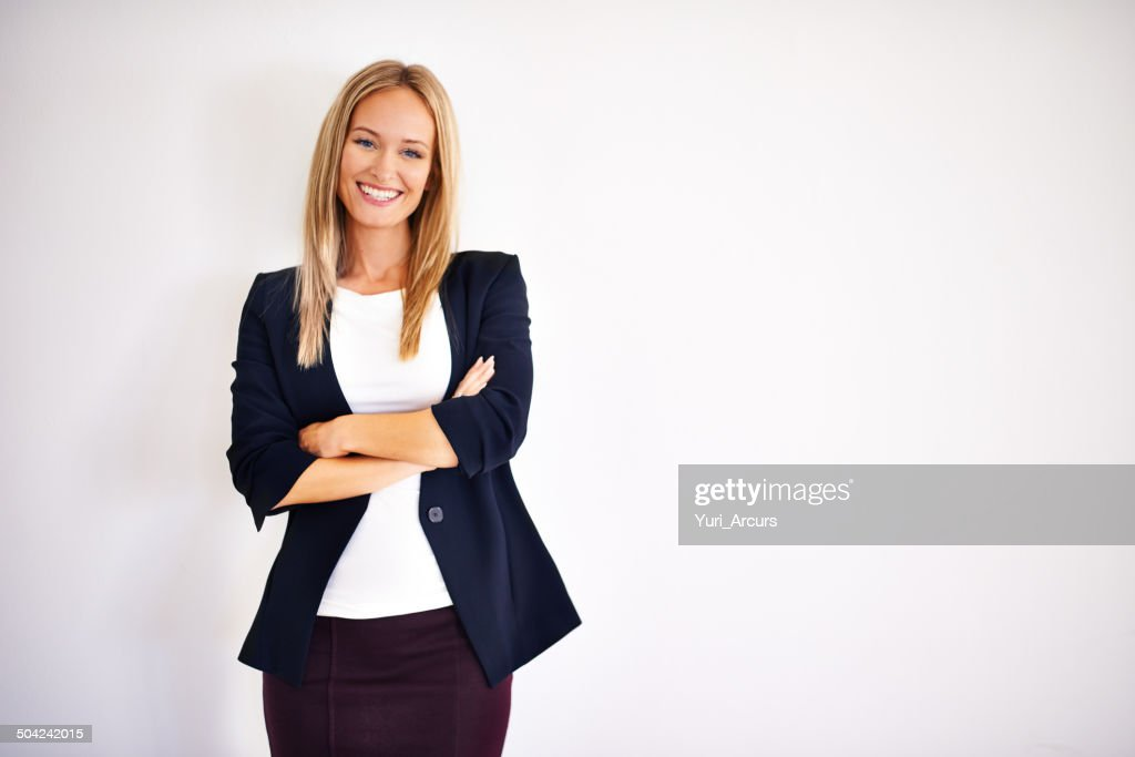 Go out and grab some success : Stock Photo