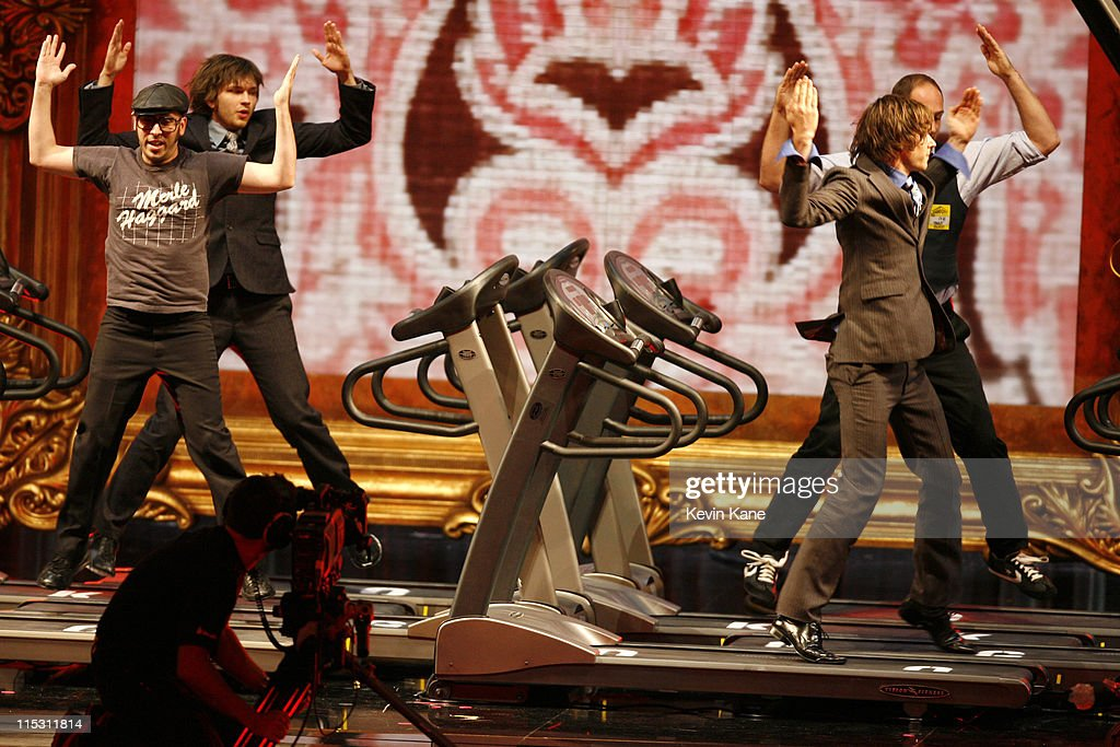 2006 MTV Video Music Awards - Show