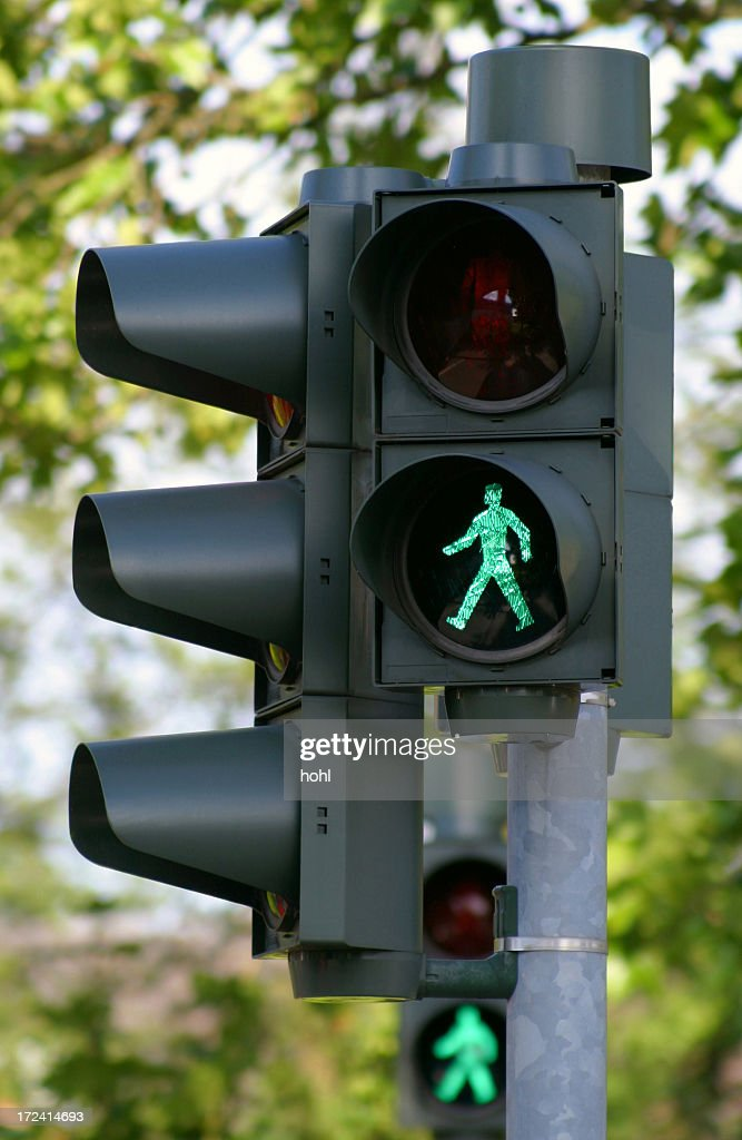 Go - walk : Stock Photo