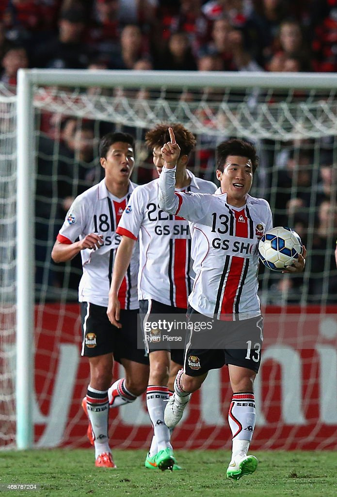Western Sydney v FC Seoul - Asian Champions League