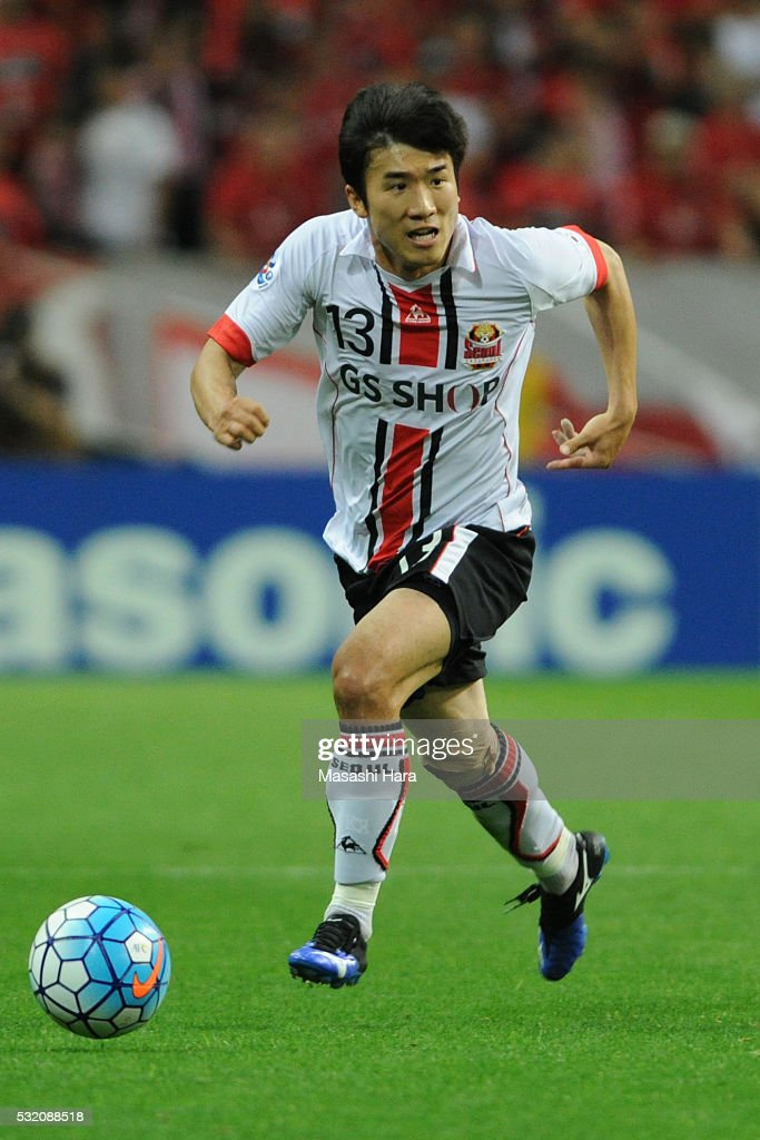Urawa Red Diamonds v FC Seoul - AFC Champions League Round of 16 First Leg