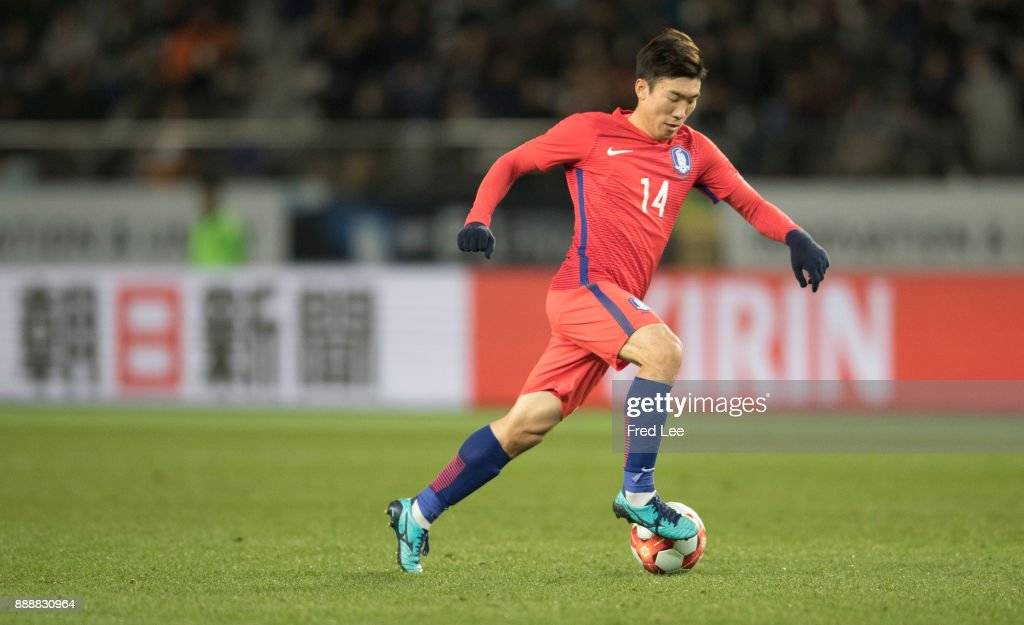 South Korea v China - EAFF E-1 Men's Football Championship