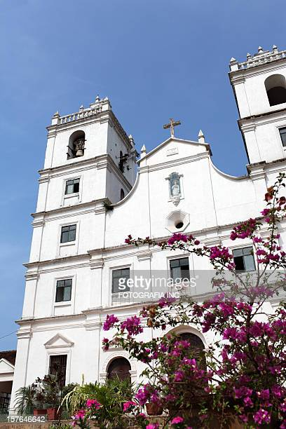 Goa Igreja
