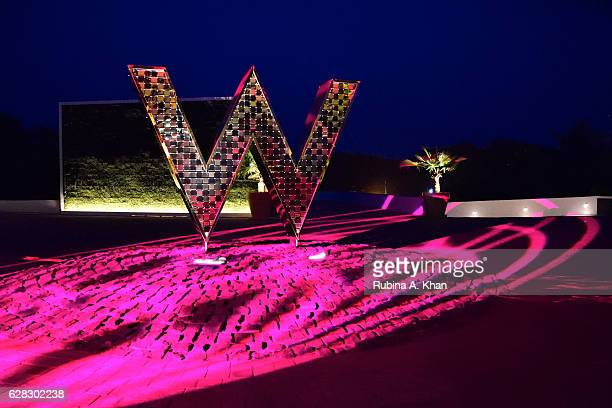 Goa the first W hotel in India opens in Goa on December 8 2016 in Goa India