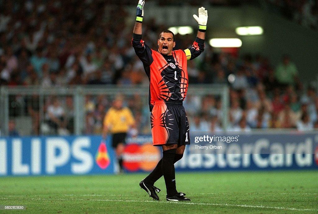 1998 Soccer World Cup : News Photo