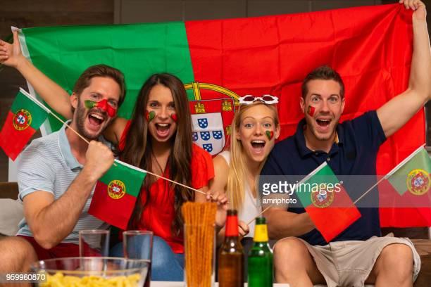 meta para portugal