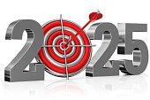 Goal in 2025