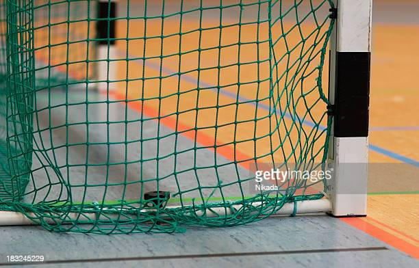 goal indoor - scoring a goal stock pictures, royalty-free photos & images
