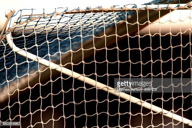 60 Top Soccer Goal Posts Pictures, Photos, & Images - Getty Images