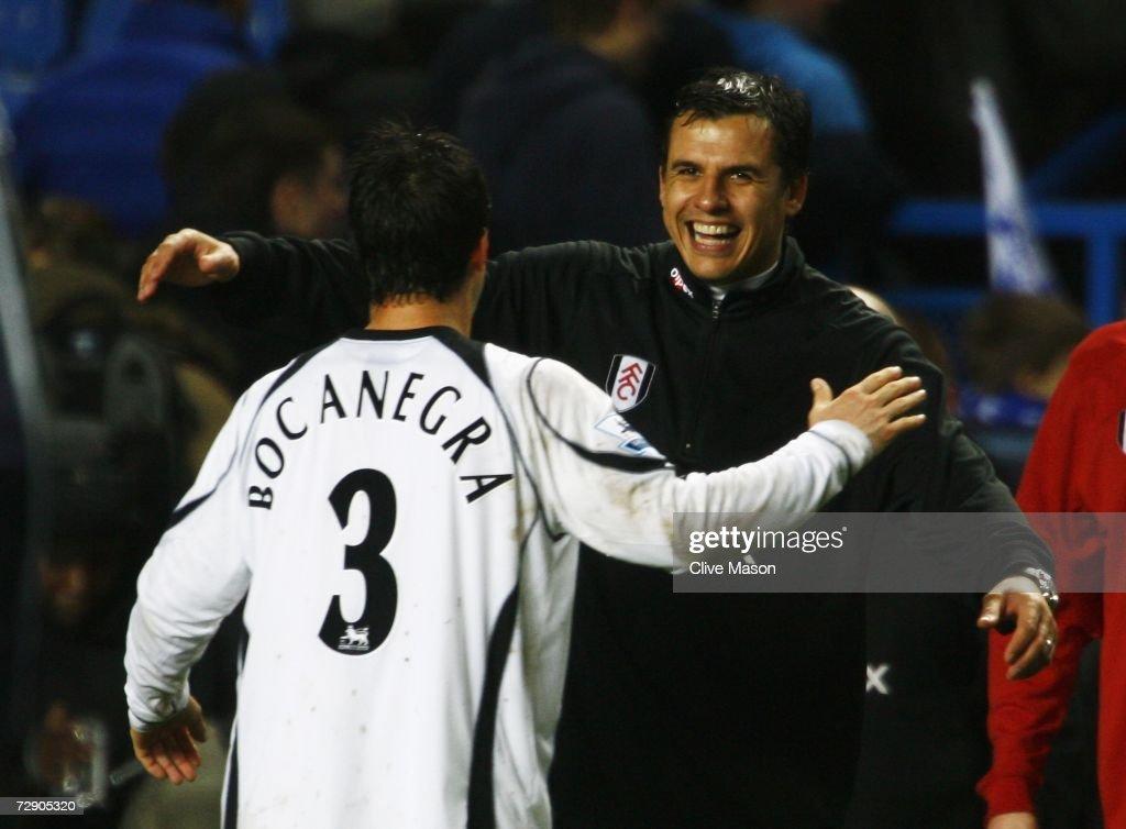 Chelsea v Fulham : News Photo