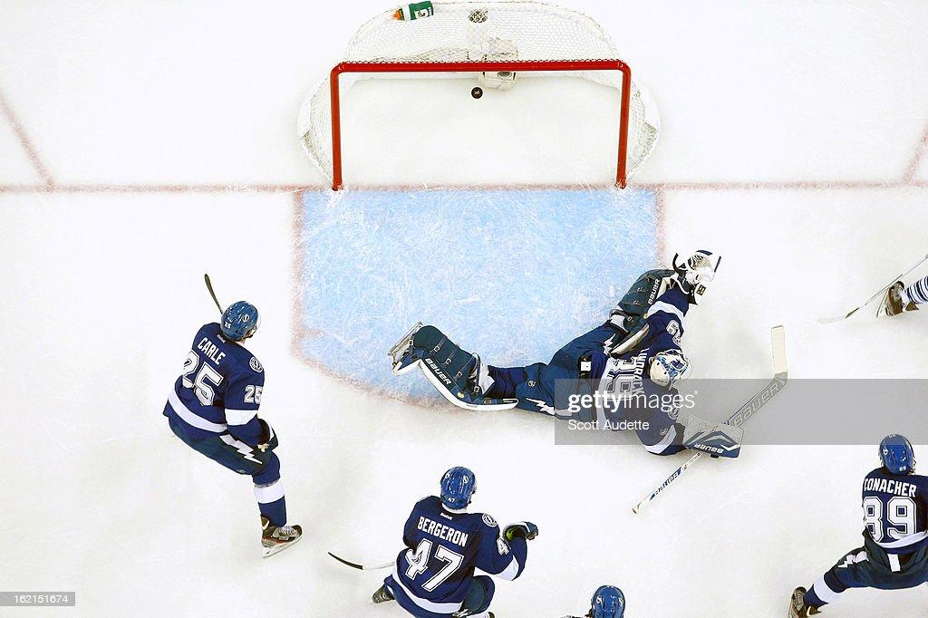 Toronto Maple Leafs v Tampa Bay Lightning